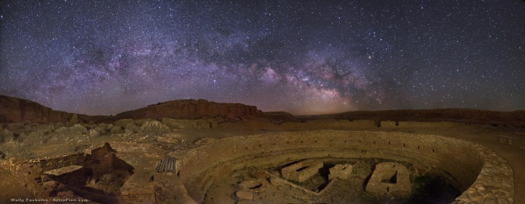 Chaco Culture National Historical Park | Enchanted New Mexico