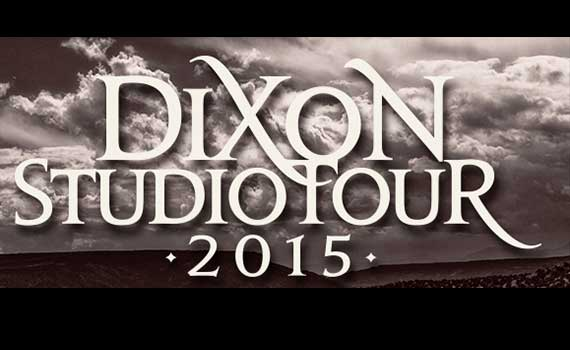 Dixon Studio Tour | Enchanted New Mexico