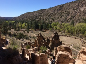Bandelier National Monument | Enchanted New Mexico