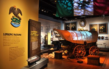 New Mexico History Museum | Enchanted New Mexico
