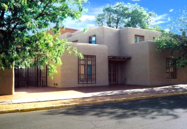 Georgia O'Keefe Museum | Enchanted New Mexico