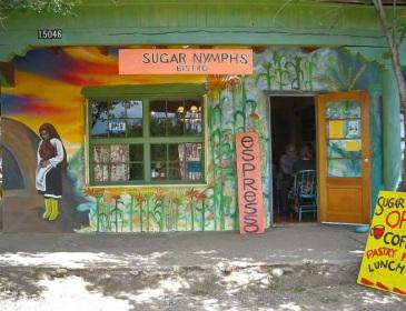 Sugar Nymphs, Peñasco NM | Enchanted New Mexico