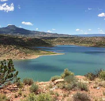 Abiquiu Lake Recreation Area | Enchanted New Mexico