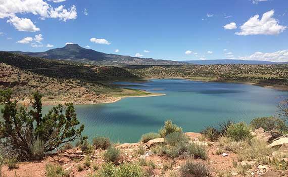 Abiquiu Lake Recreation Area | Enchanted New Mexico