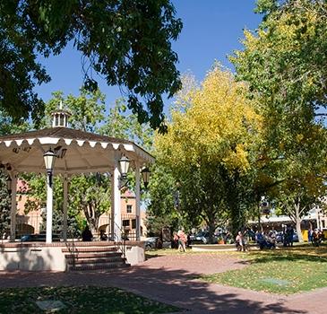 Albuquerque Old Town | Enchanted New Mexico