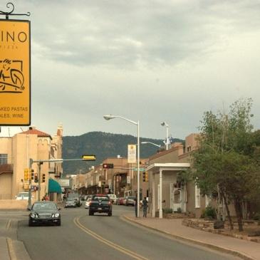 Il Vicino Santa Fe