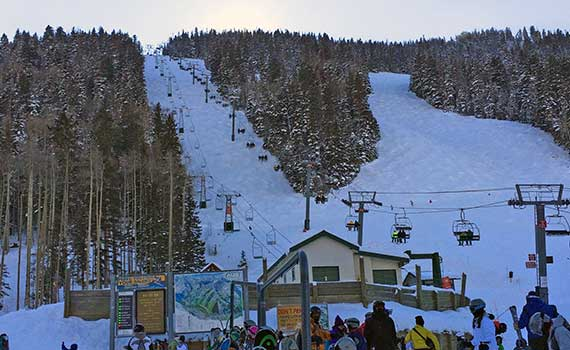 Taos Ski Valley | Enchanted New Mexico