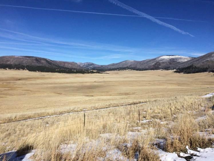 Valles Caldera National Preserve | Enchanted New Mexico