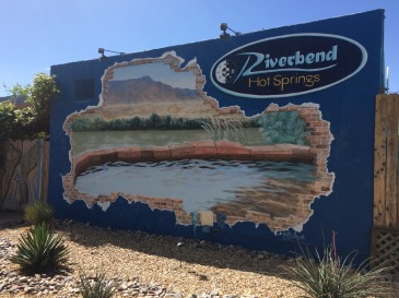 Riverbend Hot Springs | Enchanted New Mexico
