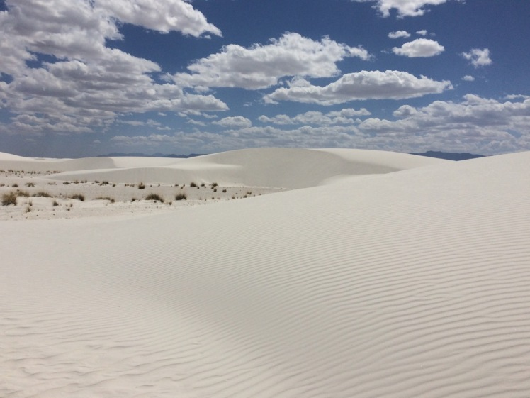 White Sands National Monument | Enchanted New Mexico