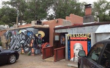 Tesuque Village Market | Enchanted New Mexico