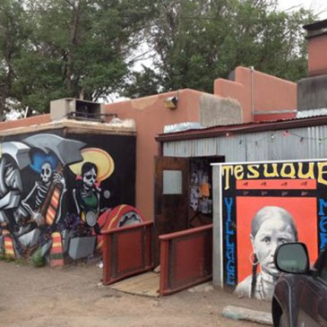 Tesuque Village Market | Enchanted New Mexico
