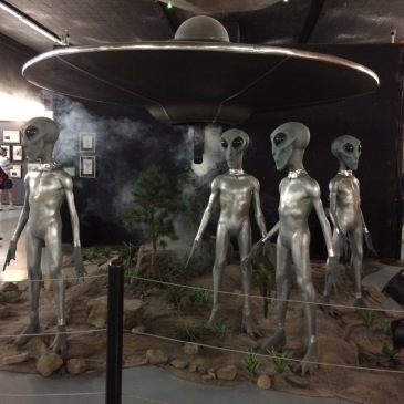UFO Museum, Roswell NM | Enchanted New Mexico