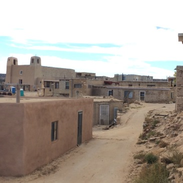 Acoma Pueblo Sky City | Enchanted New Mexico