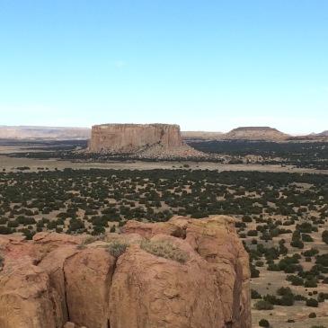 Enchanted Mesa | Enchanted New Mexico