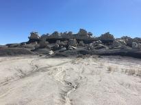 Bisti/De-Na-Zin | Enchanted New Mexico