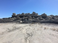 Bisti/De-Na-Zin | Enchanted New Mexico