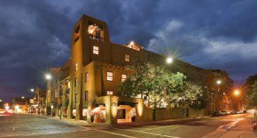 La Fonda on the Plaza | Enchanted New Mexico